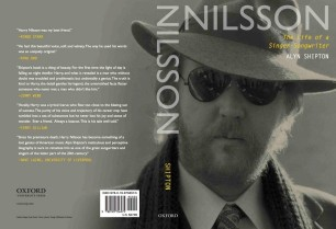 'Nilsson: The Life Of A Singer-Songwriter' By Alyn Shipton – EXCLUSIVE EXCERPT