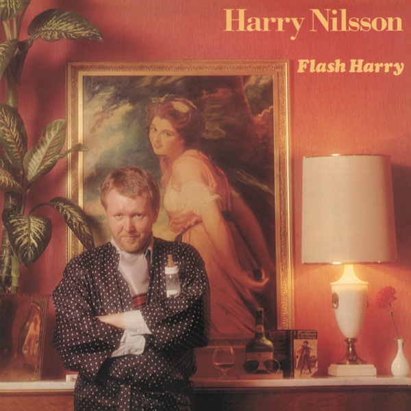 Listen To 'Old Dirt Road' Alternate Version From 'Flash Harry' Reissue