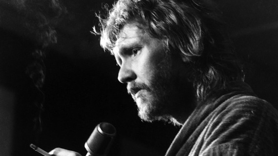 Who Is Harry Nilsson And Why Is Van Dyke Parks Talking About Him? – Aquarium Drunkard