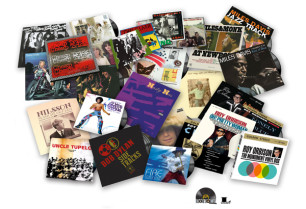 Harry Nilsson Vinyl Rarities Collection To Be Issued For Record Store Day