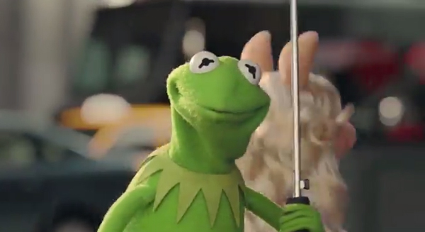 Harry Nilsson's 'Everybody's Talkin' Featured In New Lipton Commercial With The Muppets