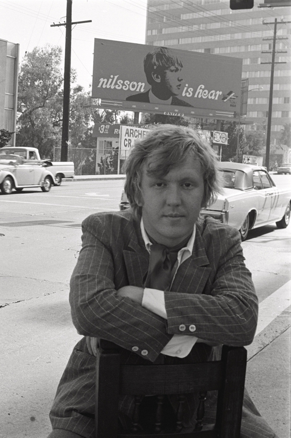 Remembering Harry Nilsson On His Birthday