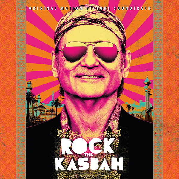 Harry Nilsson 'Jump Into The Fire' On 'Rock The Kasbah' Soundtrack
