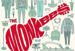 Harry Nilsson 'Good Times' Released On The Monkees' New Album