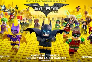 Harry Nilsson 'One' Featured In 'Lego Batman Movie'