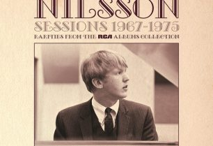 Harry Nilsson Rarities Now Available Digitally