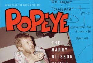'Popeye' Harry Nilsson Demos Available On Vinyl