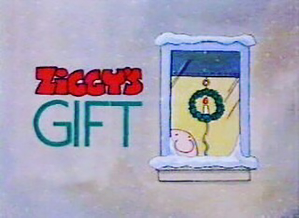 'Ziggy's Gift' Featuring Music By Harry Nilsson