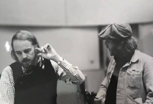 Harry Nilsson & Perry Botkin, Jr.