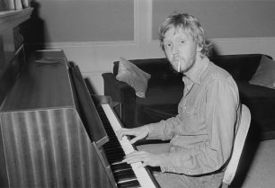 Read Noisey's Guide to Harry Nilsson