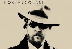 Hear 'Dodger Blue' From Harry Nilsson's 'Losst And Founnd'