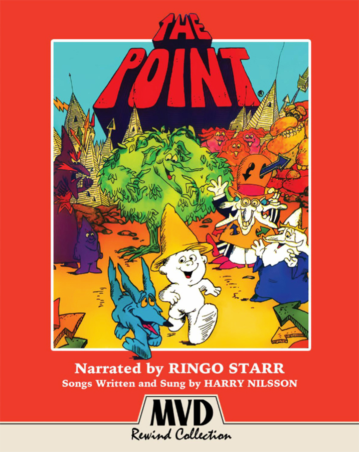 Harry Nilsson's 'The Point!' Gets 50th Anniversary Digital Release