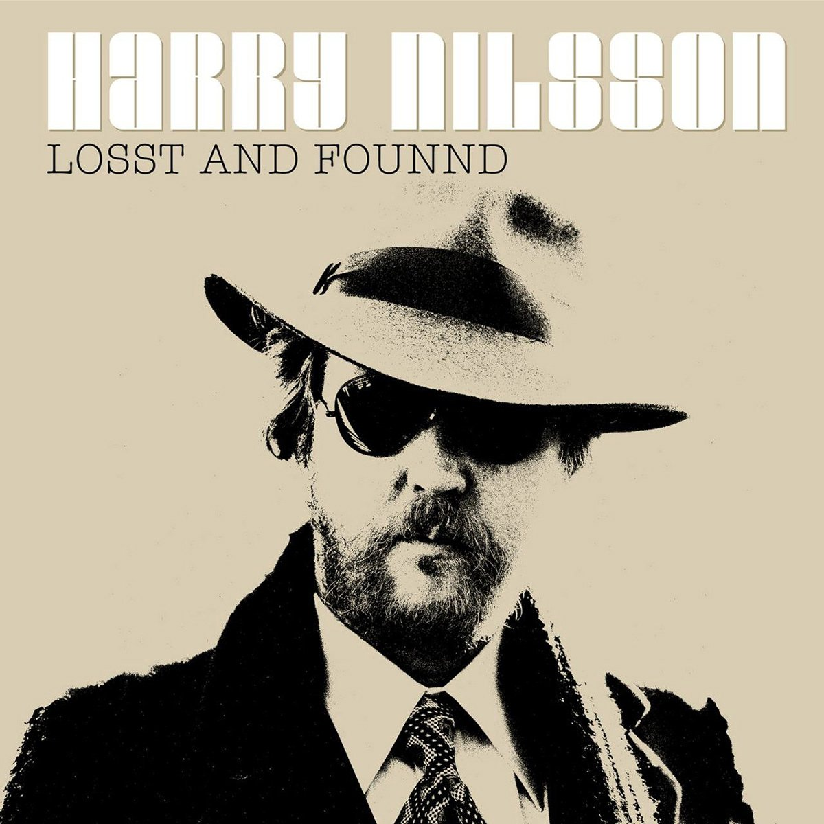 Harry Nilsson - Losst And Founnd album