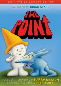 The Point: The Definitive Collector's Edition
