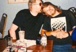 Harry's Son, Zak Nine Nilsson, Has Passed Away