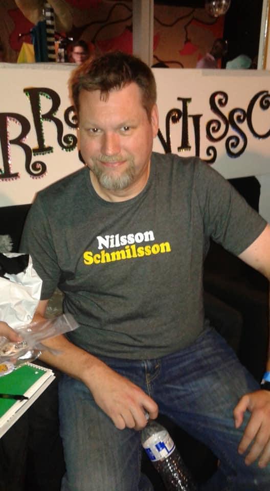 Zak Nine Nilsson