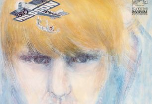 Harry Nilsson's 'I Said Goodbye To Me' In 'The Worst Person In The World' Trailer