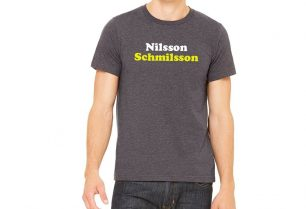 Harry Nilsson Merch Store Sale All Month!