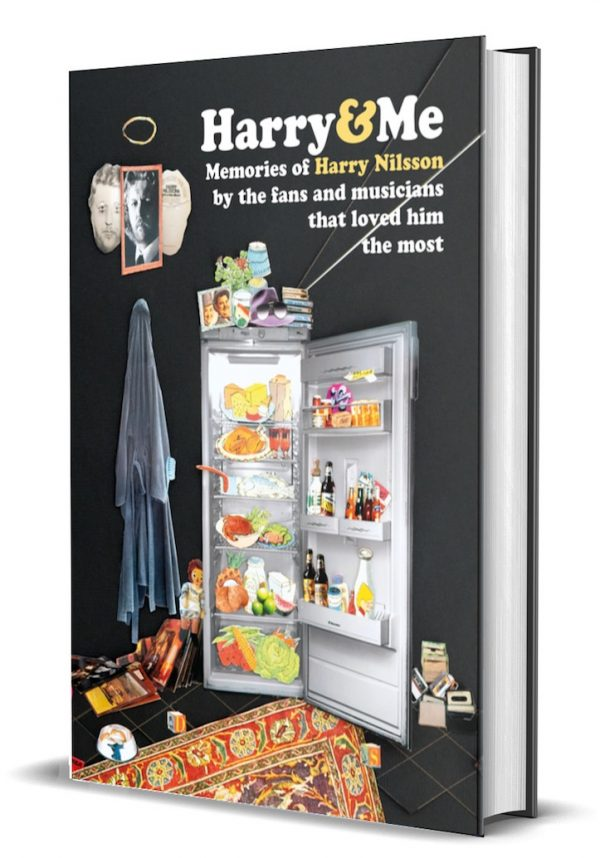 'Harry & Me' Coming October 28 – First 1,000 Copies Come With Bonus CD