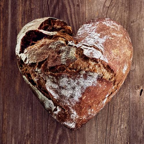Backe dir dein eigenes Brot!