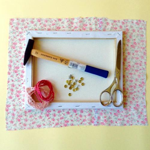 Die perfekte Geschenkidee: ein Ohrring-Organizer