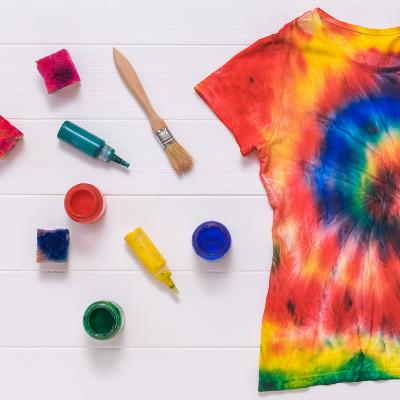 Pimpe ganz leicht deine T-shirts auf.
