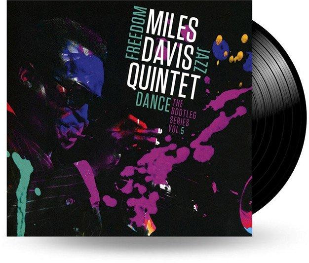 Cover - Miles Davis