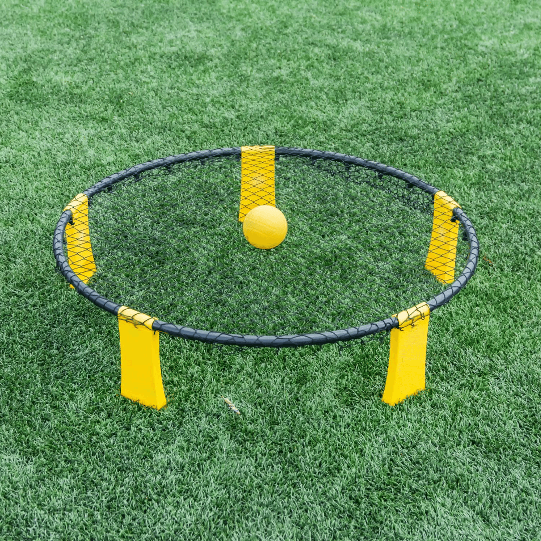Top 3 Outdoor Spiele - Spike Ball