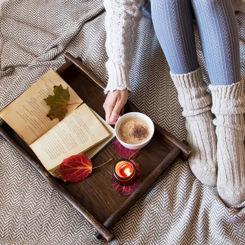 Lieblings Buch lesen!