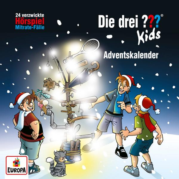 Die - Adventskalender