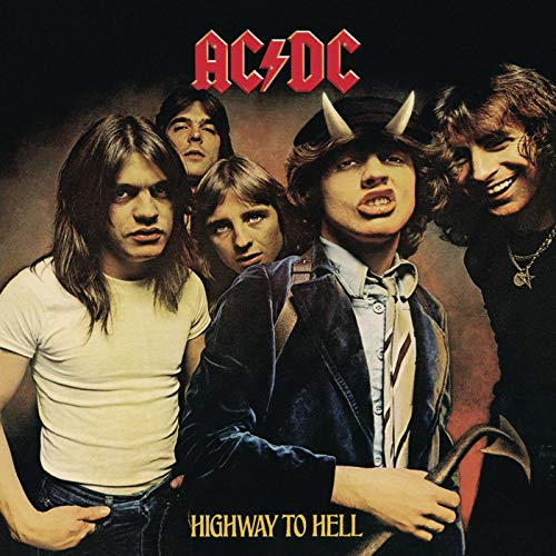 acdc_Highway To Hell_cover