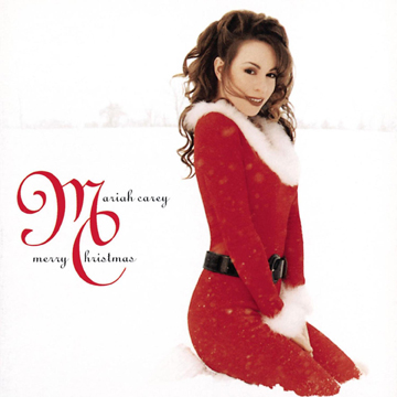 Mariah Carey: All I Want For Christmas Is You - Cover