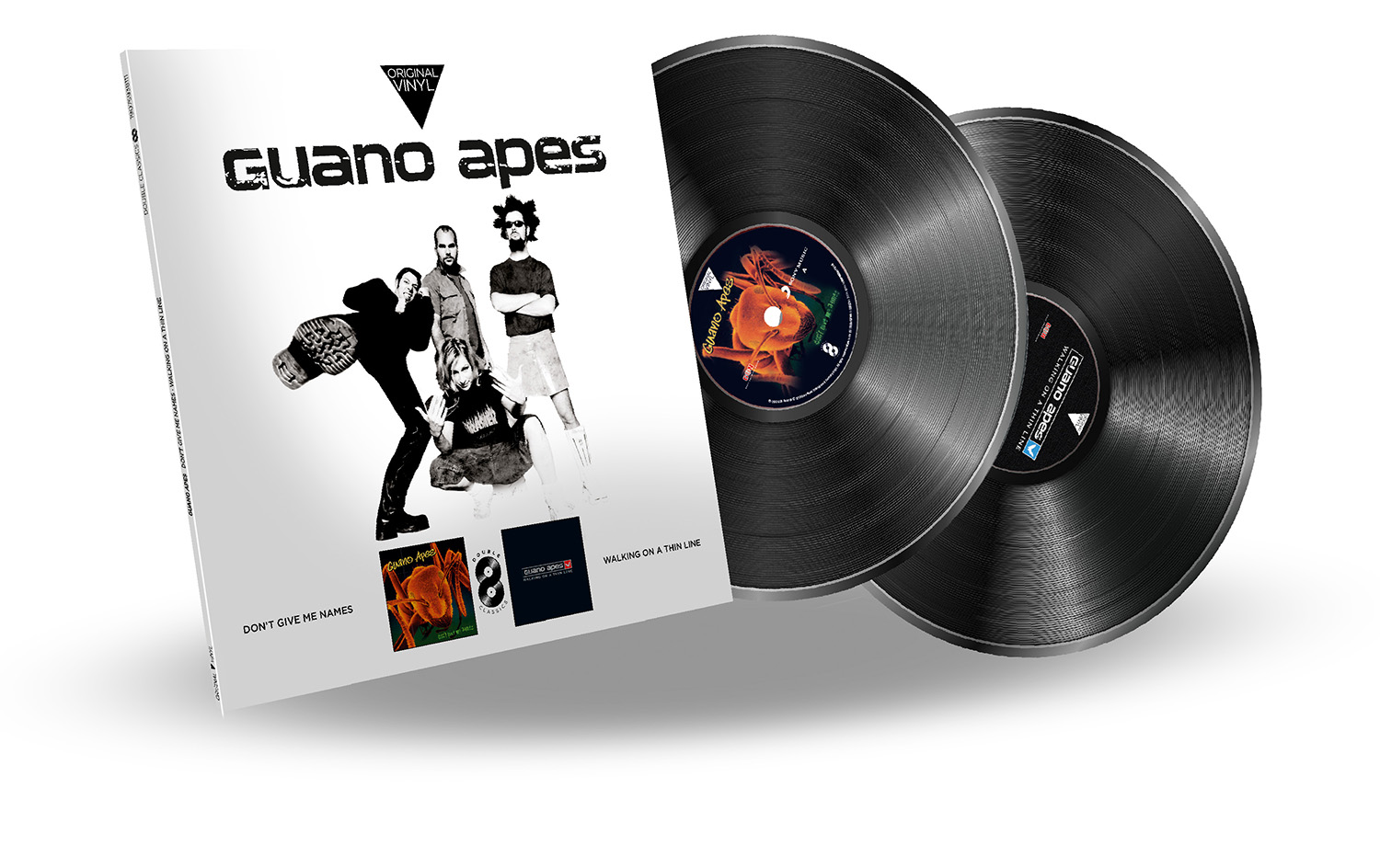 OVC Guano Apes