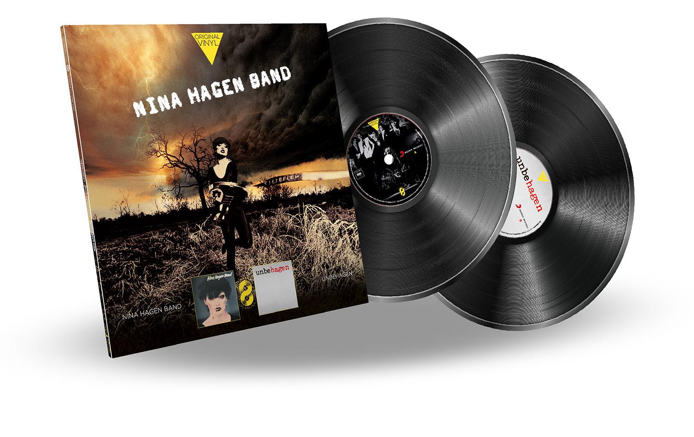 OVC Nina Hagen Band