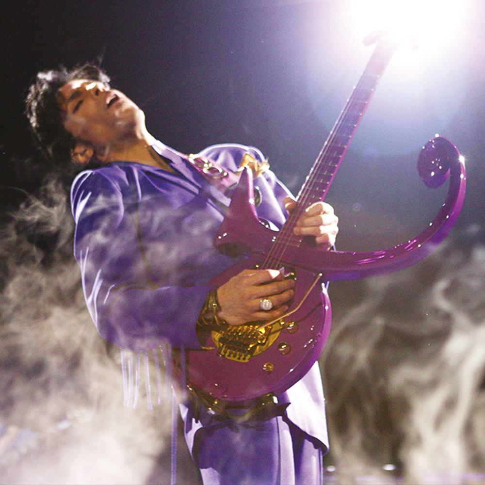 Prince-PlanetEarth