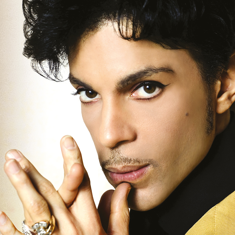 Prince-Musicology