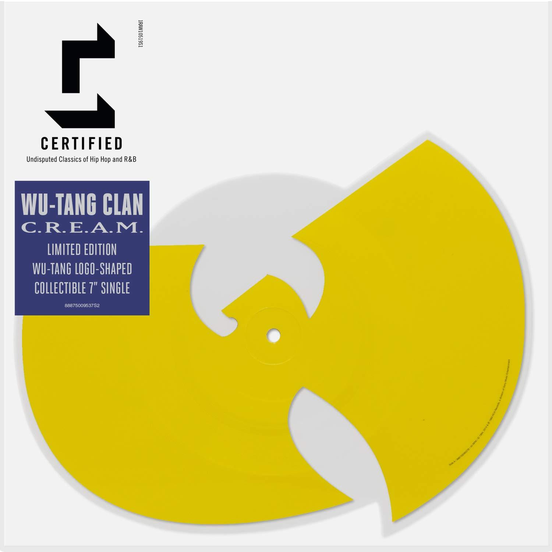 C.R.E.A.M./Da Mystery of Chessboxin' (Maxi-Single)