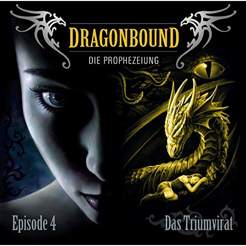 Dragonbound: Das Triumvirat