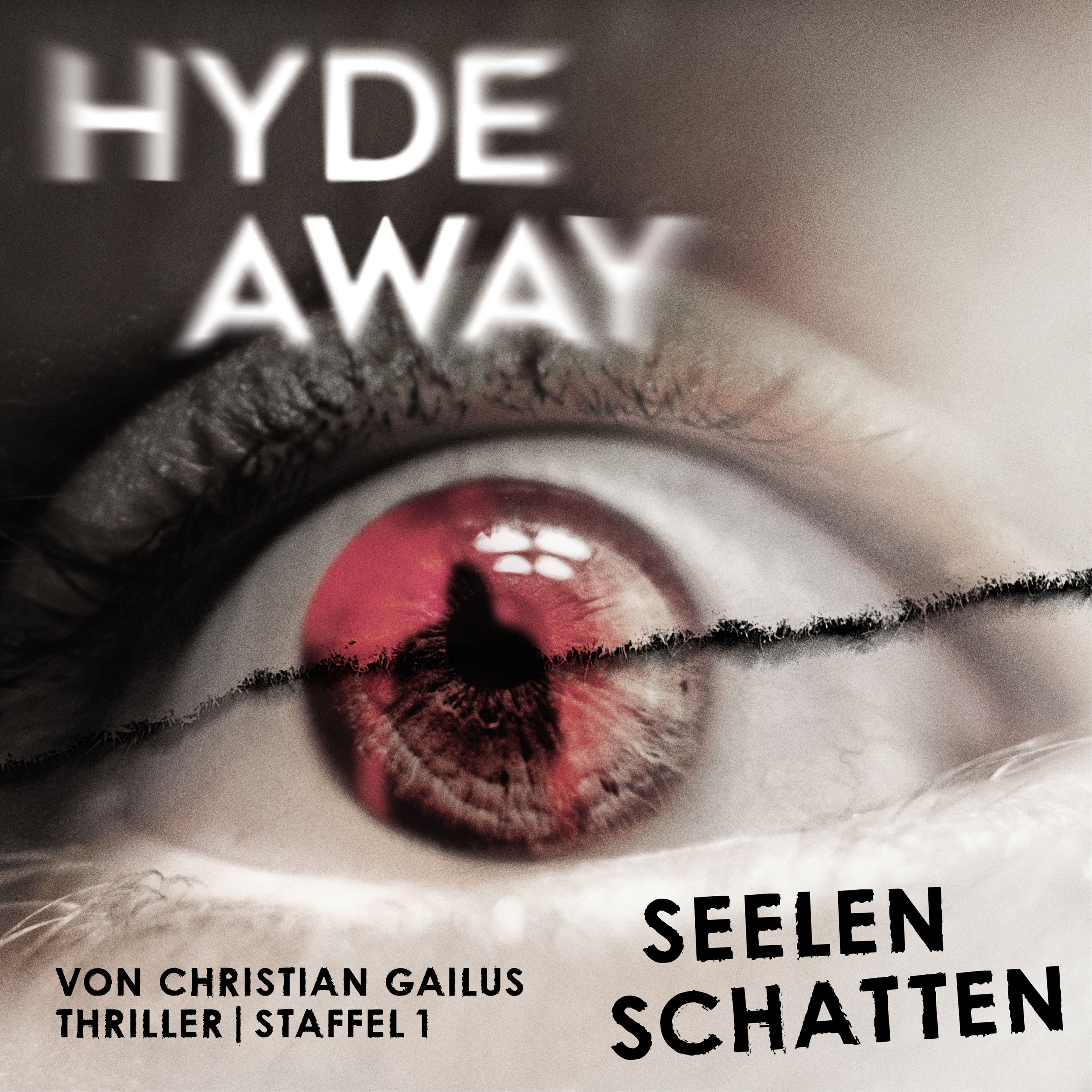 Hyde Away - Seelenschatten