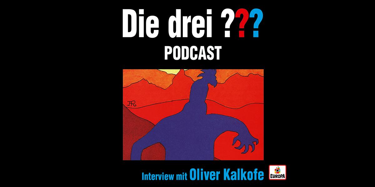 Podcast Hörbuch