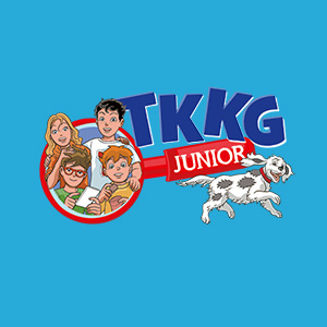 TKKG Junior