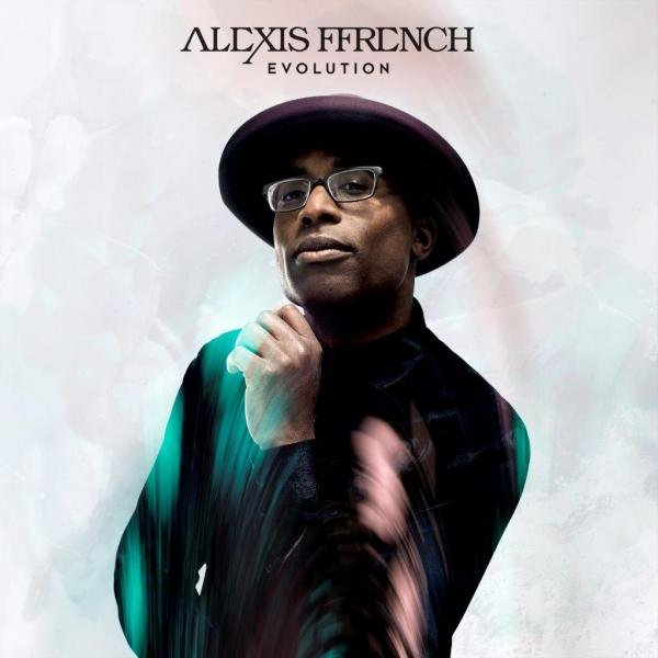 Alexis Ffrench - Evolution