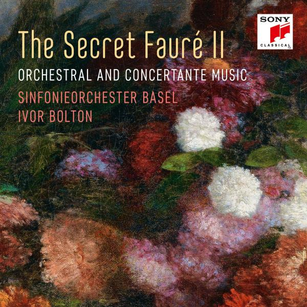 Sinfonieorchester Basel - The Secret Fauré 2
