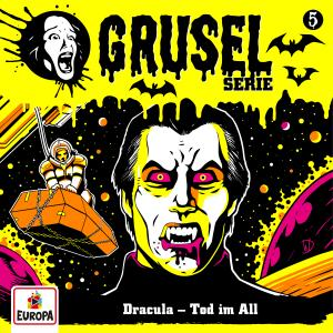 Gruselserie: Dracula - Tod im All