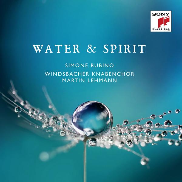 Windsbacher Knabenchor - Water & Spirit