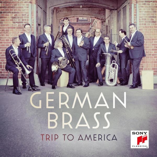 German Brass - Trip to America