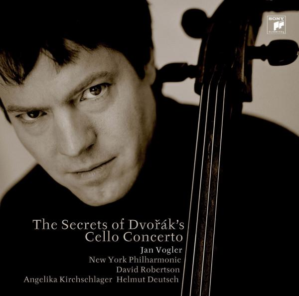 Jan Vogler - Dvorák: Cello Concerto And Songs