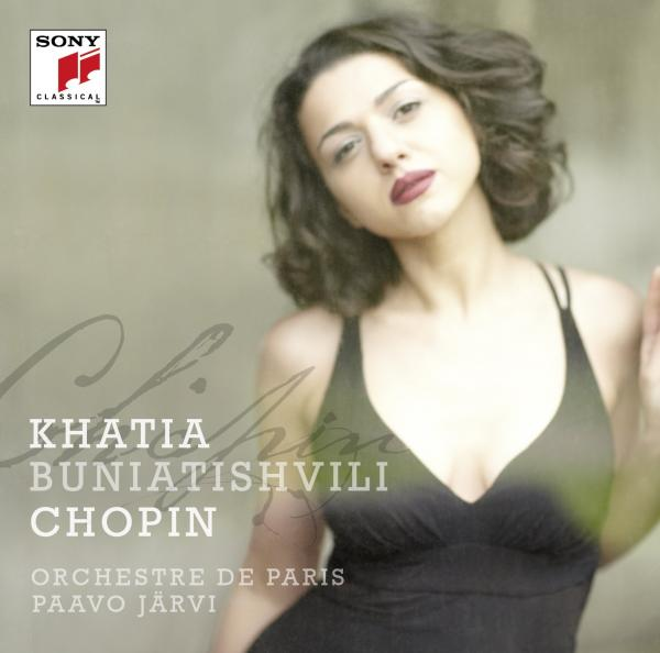 Khatia Buniatishvili - Chopin: Works for Piano