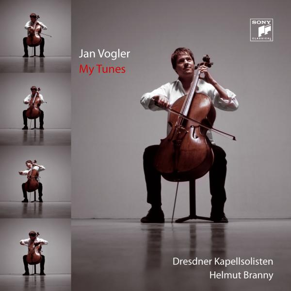 Jan Vogler - My Tunes