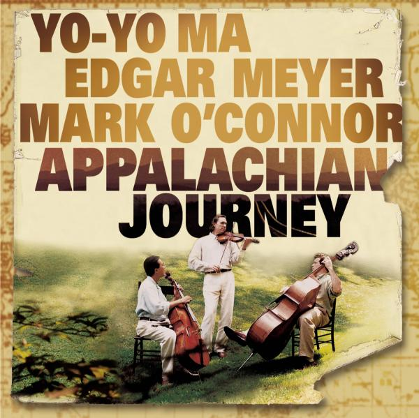 Yo-Yo Ma - Appalachian Journey